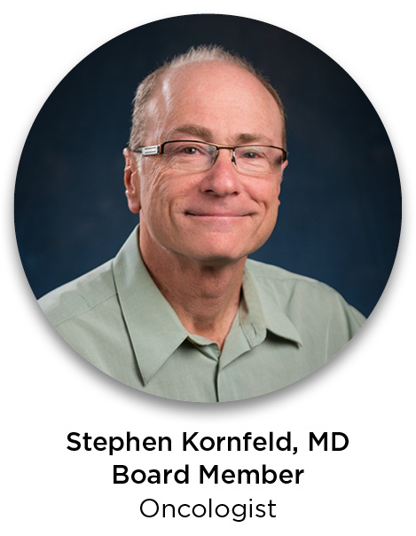 PIC-Board-Stephen Kornfeld, MD
