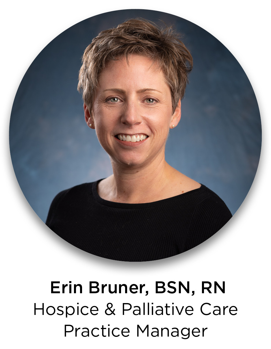 Erin Bruner-Palliative Care