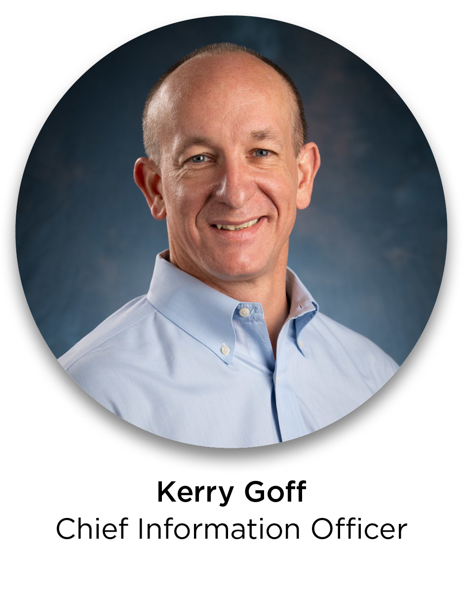 Kerry Goff